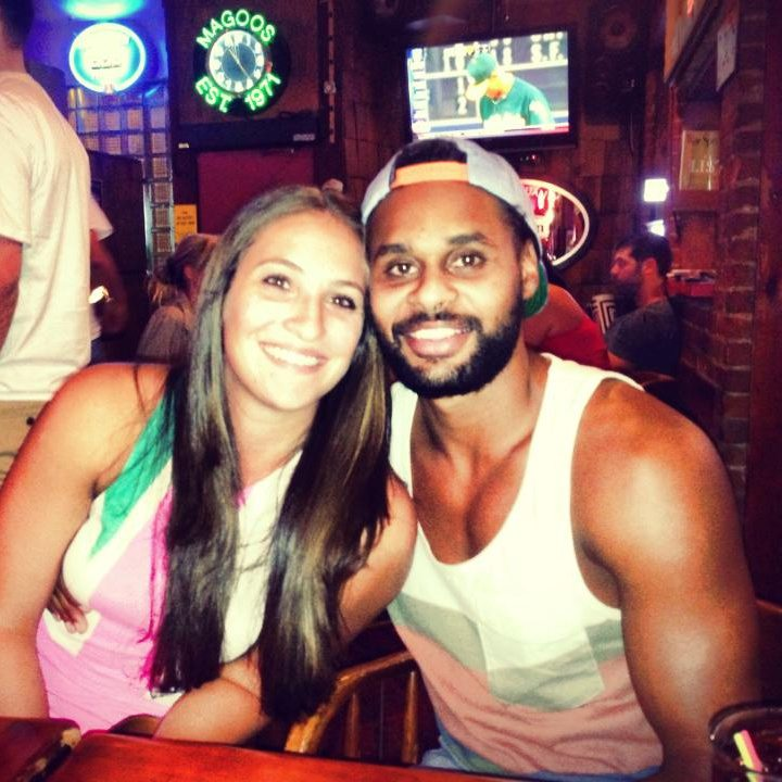 Alyssa Levesque NBA Player Patty Mills Girlfriend Bio