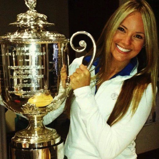 Sexiest UK WAGs At Ryder Cup Bios Photos Wiki