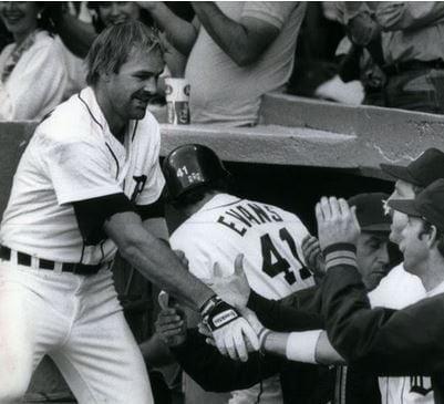 Joann Sklarski MLB Kirk Gibsons Wife Bio Wiki Photos