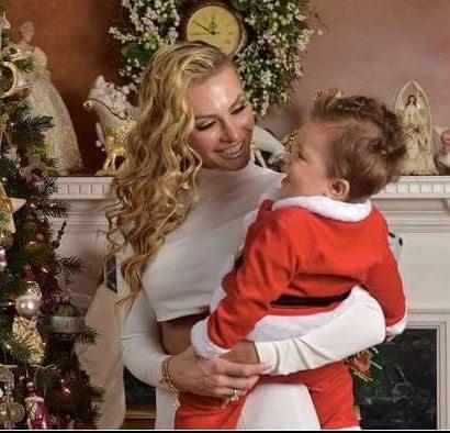 Jennifer Christenson NBA Shawn Marions Ex Girlfriend