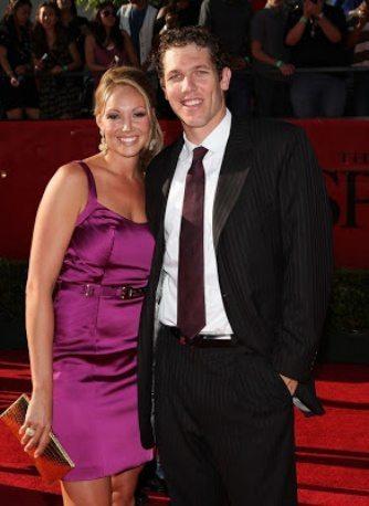 Bre Ladd Nba Coach Luke Walton S Wife Bio Wiki