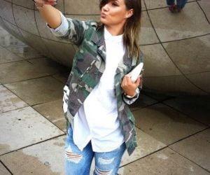 Nancy Rodriguez NFL Randy Gregorys Girlfriend Bio Wiki