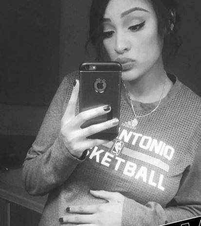 Raelynn Taylor NBA Bryn Forbes Girlfriend Bio Wiki