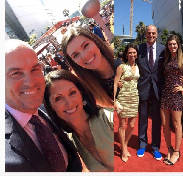 Analyst Jay Bilas Wife Wendy Bilas Bio Wiki Pics