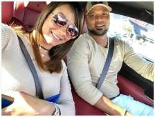 Image result for francisco liriano picture w/wife