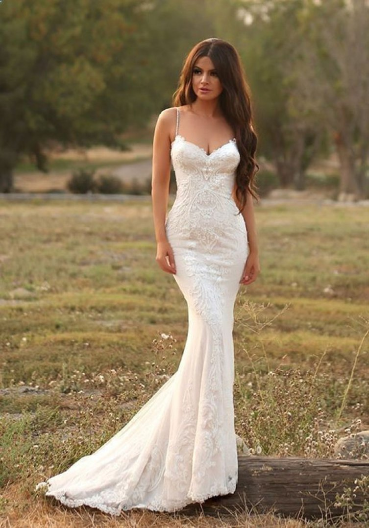 Find the perfect wedding dress & things you should do