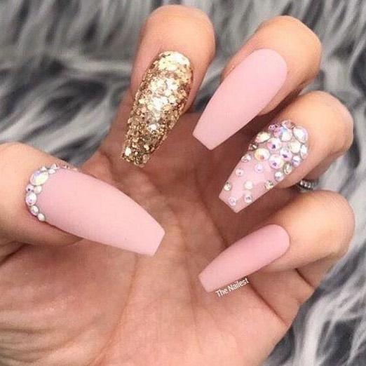34 Super pretty nail art designs , Fab Wedding Dress, Nail