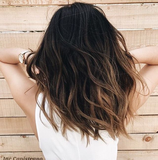 39 Best Hair Color Ideas and Styles, hair colours 2019, 2019 hair color trends, best hair color for 2019, fall hair colors 2019, best hair color for 2019, hair color ideas for brunettes, fab mood, light brown hair #hairpainting #hairpainters #bronde #brondebalayage #highlights #ombrehair brown hair color with highlights, chocolate brown hair color,hair colors 2019