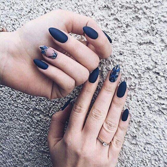 hottest nail designs, best nail art designs, short nails