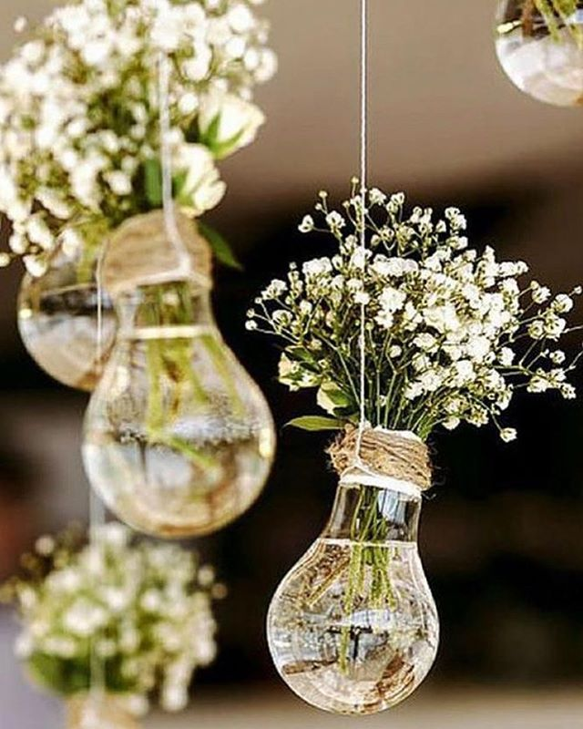 spring wedding decorations, simple wedding decors, affordable wedding decorations