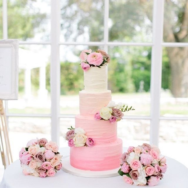 Beautiful Wedding Cake Trends For 2020 - 14, wedding cakes, wedding cake ideas, wedding cake, wedding cake trends, wedding cake trends 2020, spring wedding cake , wedding cake designs, wedding cake pictures #weddingcakes