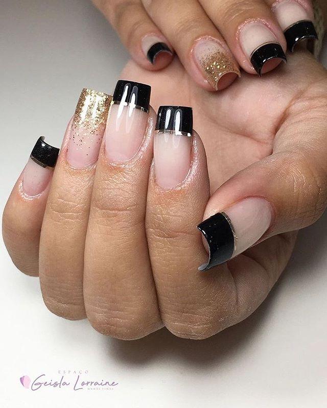 100 spring nail art ideas 2020, creative nail art designs, pink nail art ideas, best spring nails 2020, mismatched nail art designs, spring nail art designs, nail art designs #nailart #springnails
