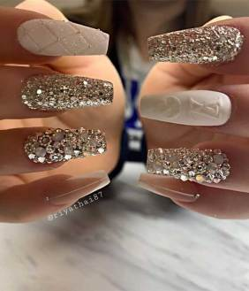 nail, nail art, nail ideas, nail art designs, nail art ideas, mismatched nail art designs, nail polish, acrylic nails, gel nail, manicure, ombre nails, summer nails, coffin nails, fake nails, gel nail polish, coffin acrylic nails, summer acrylic nails, glitter nails, pink acrylic nails