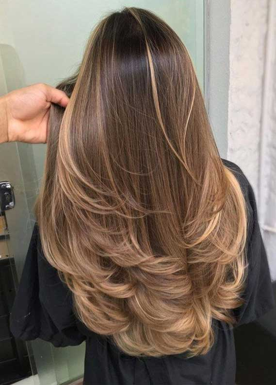 2020 S Best Hair Color Ideas And Styles 10 Fab Wedding Dress Nail Art Designs Hair Colors Cakes