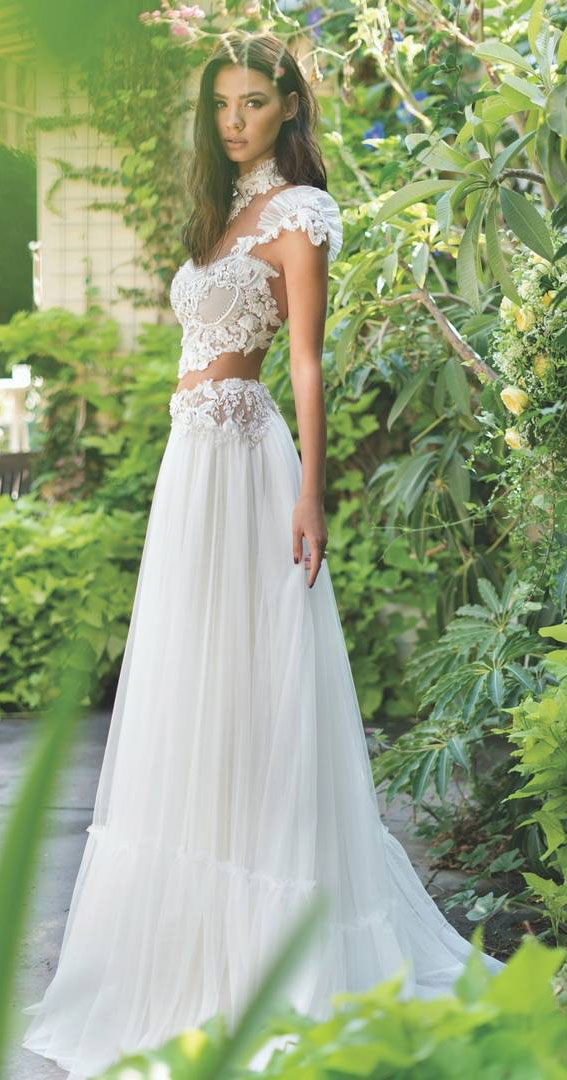 37 Trendy & Hot Sexy Wedding Dresses : wedding dress, wedding dresses, hot wedding dress, hot wedding dresses, sexy wedding dress , sexy wedding dresses