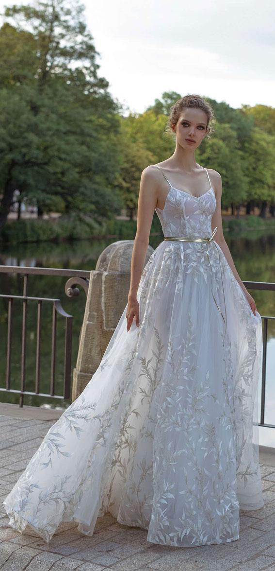 helena kolan, helana kolan wedding dress, helena kolan bridal dress, helena kolan wedding gown, helena kolan wedding dresses 2020, helena kolan brides 2020 , a line wedding dress helena kolan