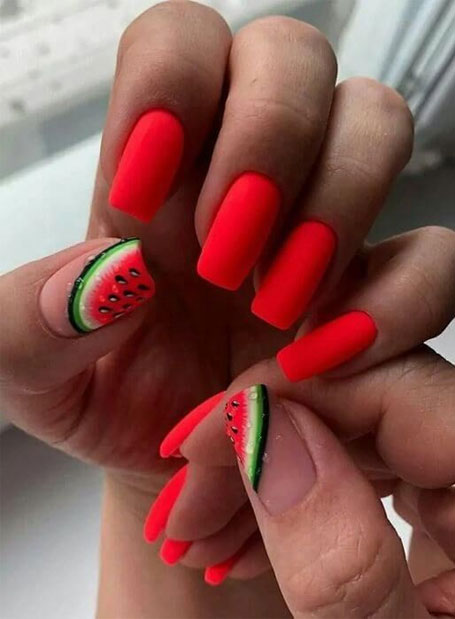 summer nails 2020, summer nail designs 2020, bright summer nails, summer nailsacrylic, gel nail designs 2019, cute summer nails 20120, latest nail art designs gallery, summer nail colors, nail art designs, summer nails