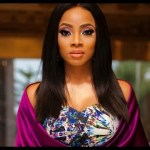 Toke Makinwa Reveals she recently had Surgery after battling Fibroid for seven years