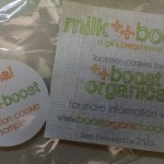 Milk Boost Lactation Cookies Review