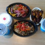 Pollo Tropical review