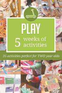 140 Simple and Amazing Learning Activities for Toddlers and Preschoolers