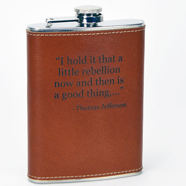 Thomast Jefferson quote