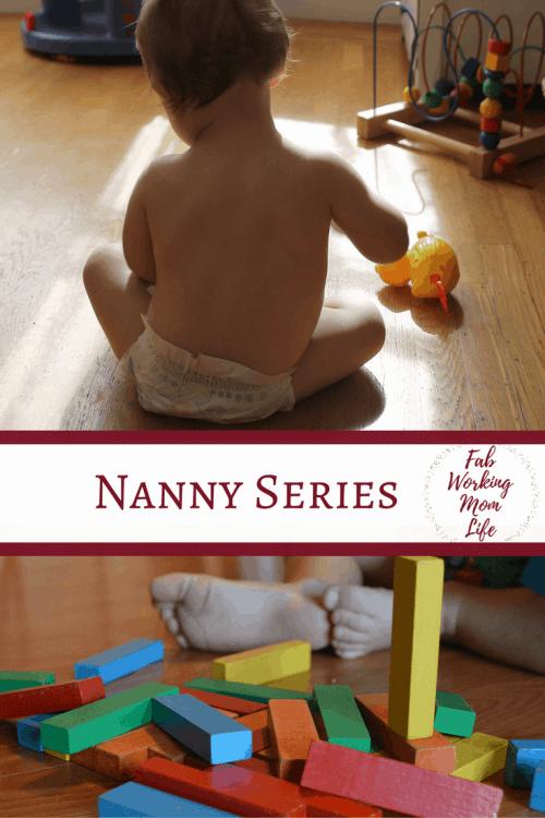 nanny series