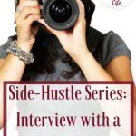 Side-Hustle Series: Interview with Photographer Matthew David Parker