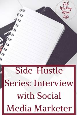 Side-Hustle Series: Interview with Social Media Marketer, Rosie