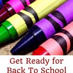 Get Ready for Back To School with these Tips