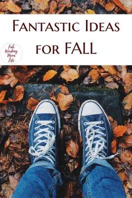 Fantastic Ideas for Fall | Fall Recipes | Fall Activities | Fall Decor | Halloween Ideas