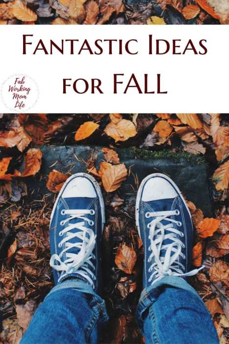Fantastic Ideas for Fall   Fall Recipes   Fall Activities   Fall Decor   Halloween Ideas