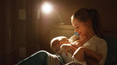 13 Reasons Why Breastfeeding is still the Best for Moms and Babies