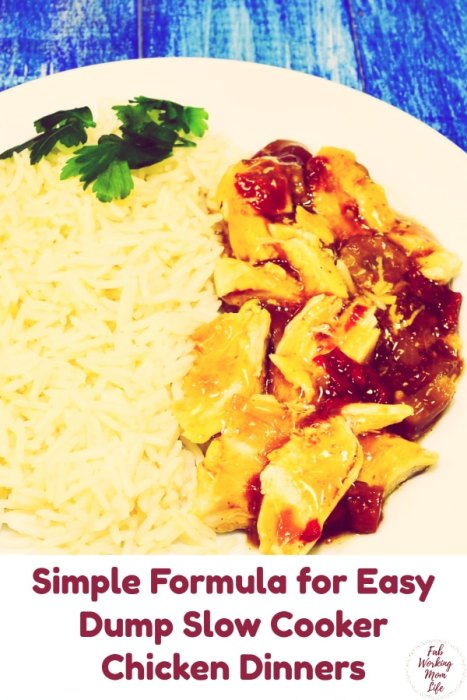My simple formula for easy dump slow cooker dinners fab working simple formula for easy dump slow cooker dinners fab working mom life easy chicken forumfinder Choice Image