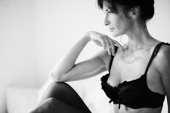 Shaping Photography Workshop by Carlo and Fabiana Nicora at London Boudoir Photography