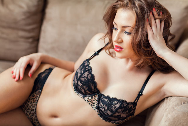 Photo Editing With Lightroom at London Boudoir Photography