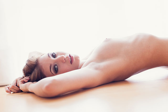 London Boudoir uses Wacom Intuos for their post processing