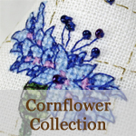 Cornflower Collection