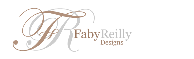 Faby Reilly Designs - Cross-stitch designs and tutorials