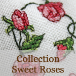 Sweet Roses Collection
