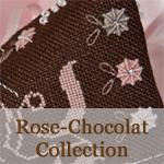 Rose-Chocolat Collection