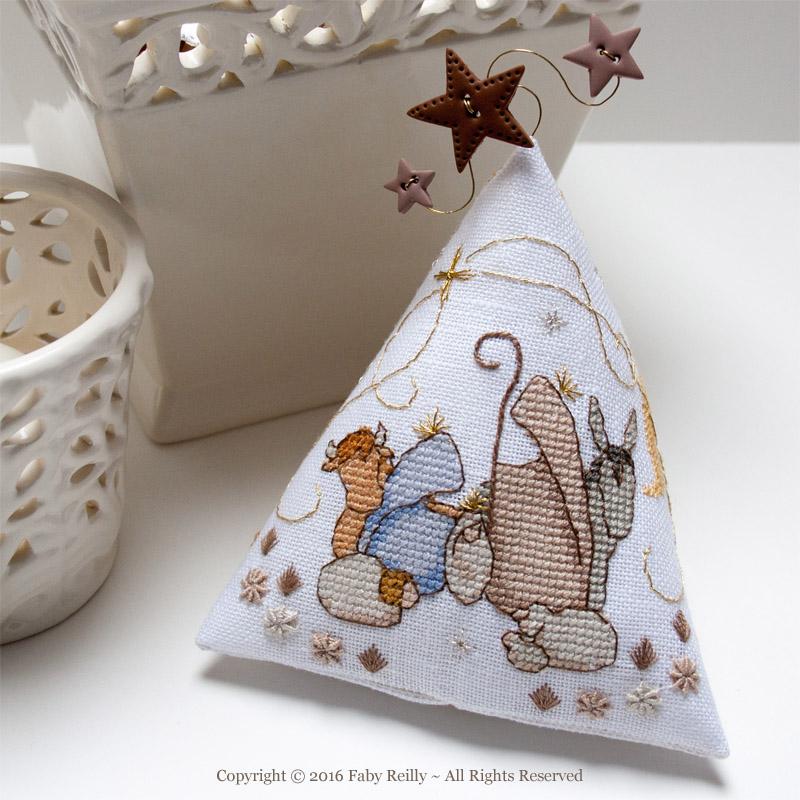 Nativity Humbug