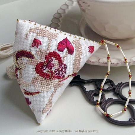 Love Humbug – Faby Reilly Designs