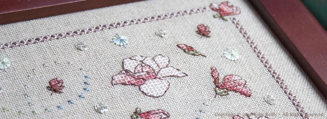 Magnolia Sampler