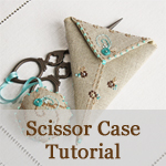 Scissor Case Tutorial