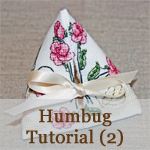 Surprise Humbug Tutorial