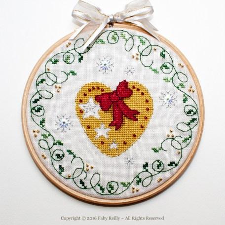 Heart Hoop – Faby Reilly Designs