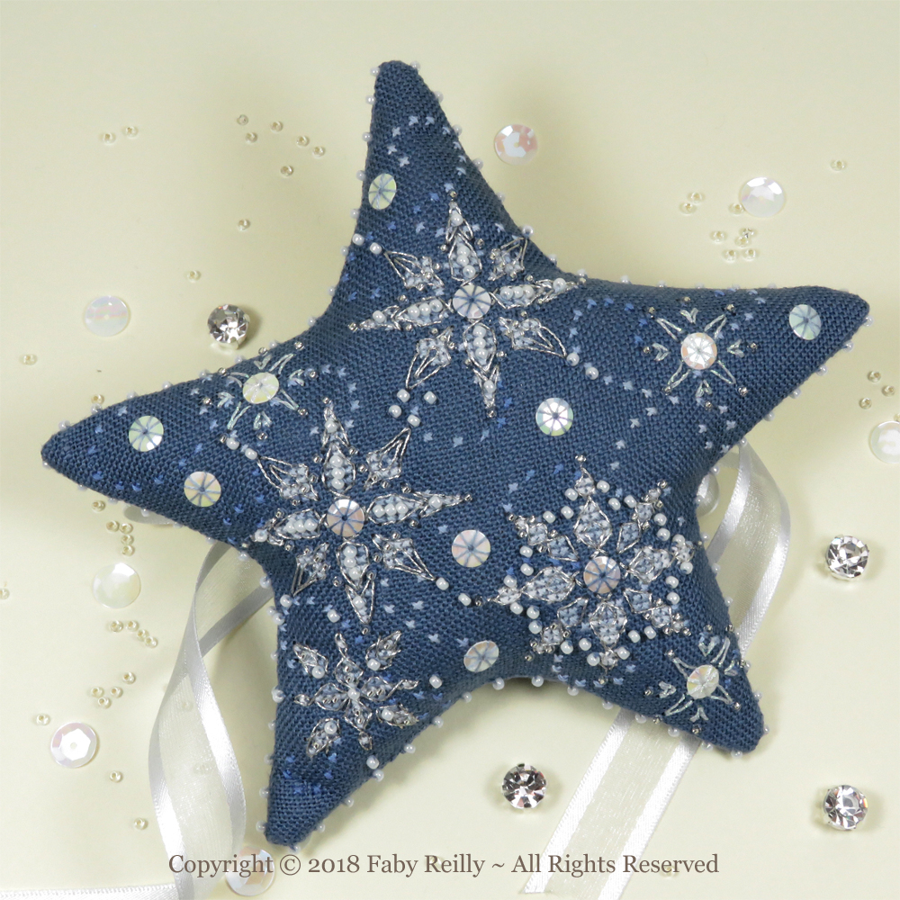 Let it Snow Star