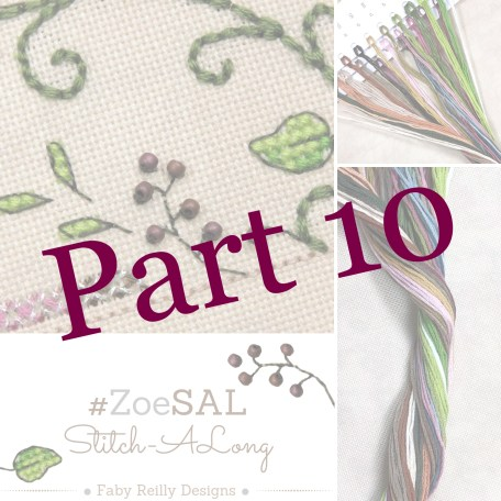 ZoeSAL – Blank Part10