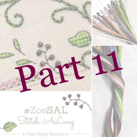 ZoeSAL – Blank Part11